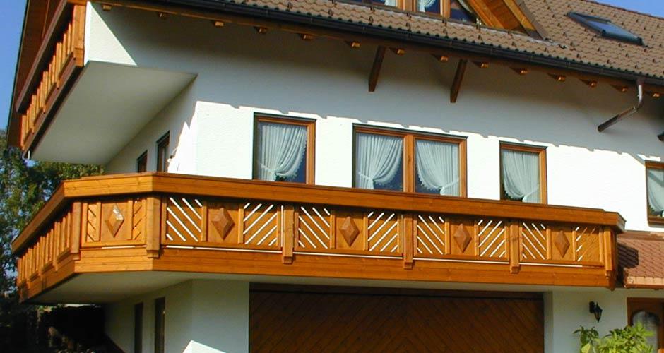 Balkongelander Balkone Und Zaune In Kirchheim Unter Teck