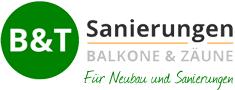 Balkone und Zäune in Dettingen unter Teck